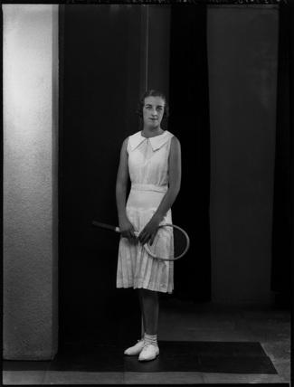 Joan Bathurst (née Hartigan)