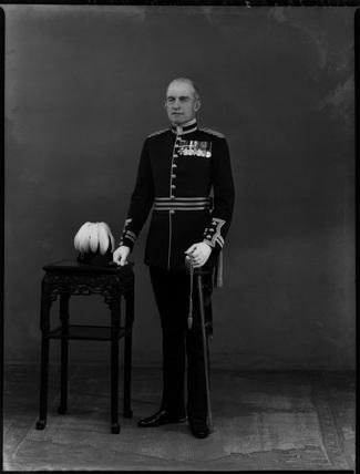 Henry Noel Alexander Hunter