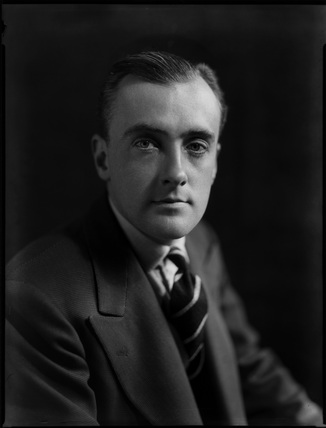 Lucius Henry Charles Plantagenet Cary, 14th Viscount Falkland