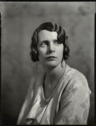 Moira Faith Lilian (née de Yarburgh-Bateson), Lady Chichester