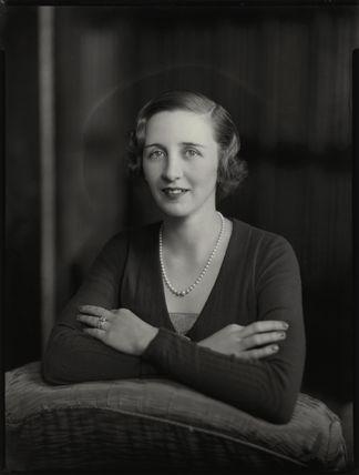 Coral Angela Leslie (née Pinckard)