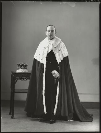 Hardinge Goulburn Giffard, 2nd Earl of Halsbury