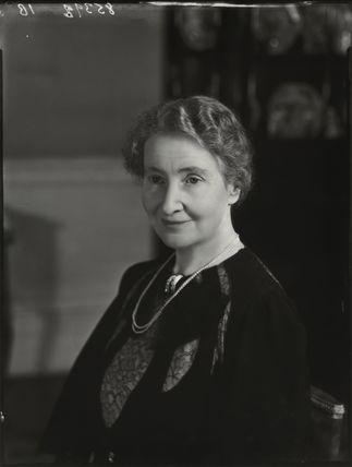 Augusta Helen Elizabeth (née Boyle), Viscountess Caldecote