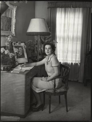 Lady Maureen Helen Stanley (née Vane-Tempest-Stewart)