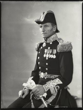 Norman Atherton Wodehouse