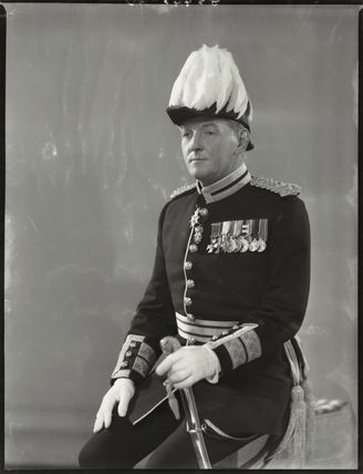 Sir Lewis Macclesfield Heath