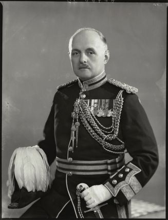 Sir (Henry) Colville Barclay Wemyss