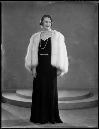 Helen Magdalen Percy (née Gordon-Lennox), Duchess of Northumberland