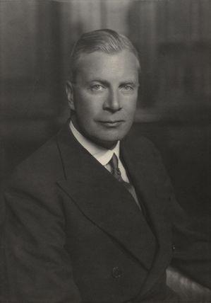 Oliver Frederick George Stanley