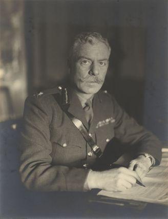 Sir John Albert Charles Whitaker