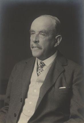 Sir Richard Beale Colvin