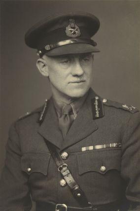 Sir Kenneth Noel Crawford