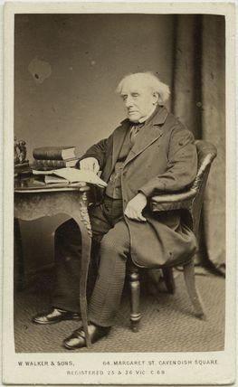 Robert Keeley