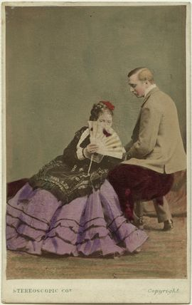 Madge Kendal; William Hunter Kendal (William Hunter Grimston)