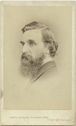 (William) Charles Mark Kent