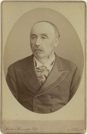 Sir Lewis Morris