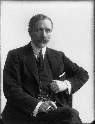 Gilbert George Reginald Sackville, 8th Earl De La Warr