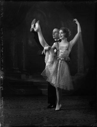 B. Bradford; Marion Hamilton