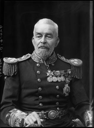 Sir George Digby Morant