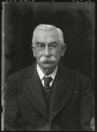 Sir Edmund Robbins