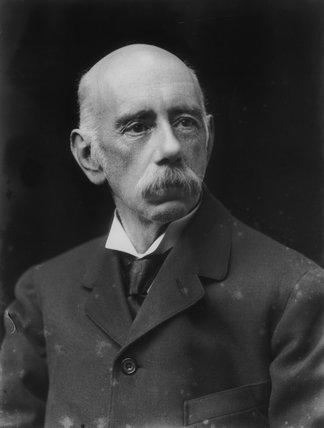 Henry Nicholas Ridley