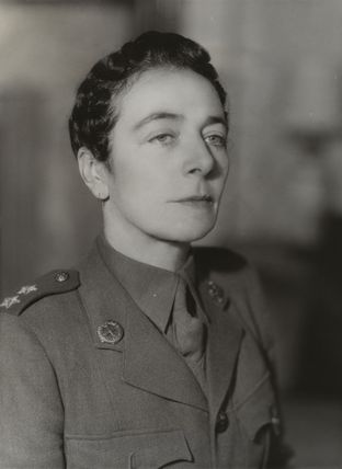 Gladys Calthrop