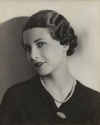 Elizabeth Cowell