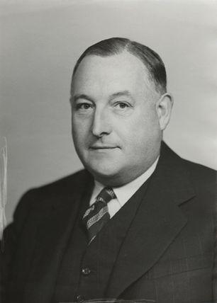 George Buchanan Bailey