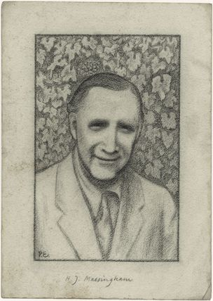 Harold John Massingham