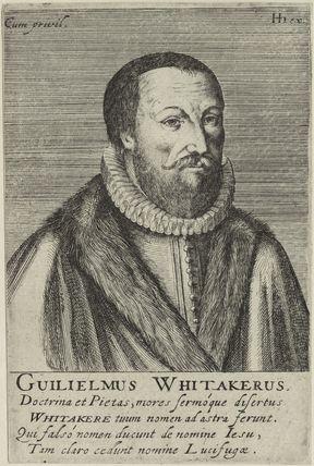 William Whitaker