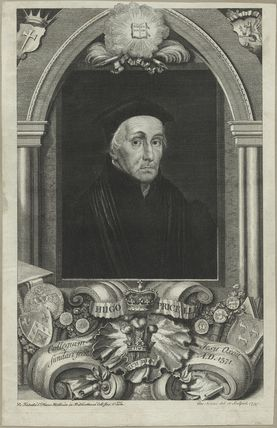 Hugh Price