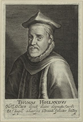 Thomas Holland