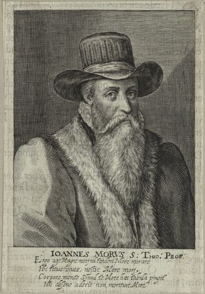 John More