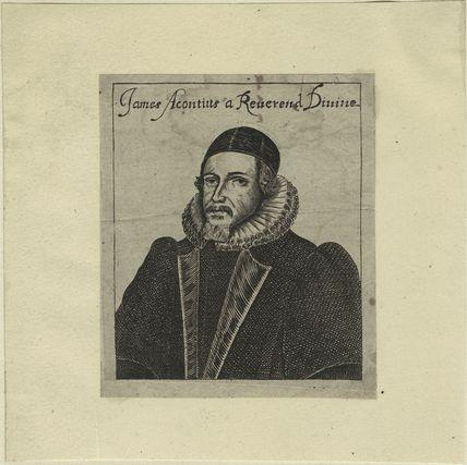 Jacapo Aconcio (Jacopus Acontius)