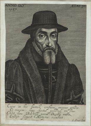 John Foxe