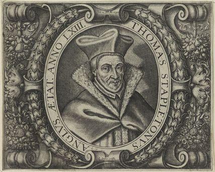 Thomas Stapleton