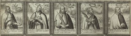 Renowned Jesuits