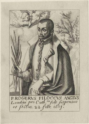 Roger Filcock