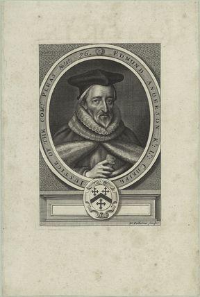 Sir Edmund Anderson