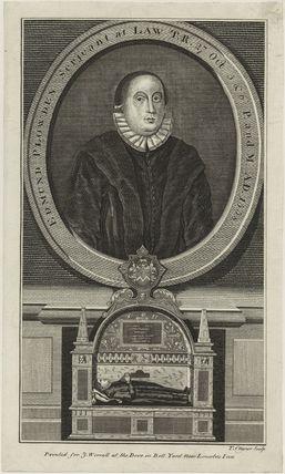 Edmund Plowden