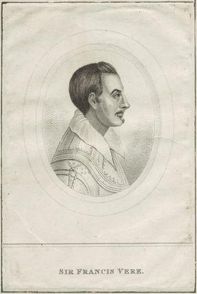 Sir Francis Vere