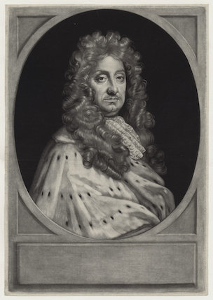 John Hay, 1st Marquess of Tweeddale