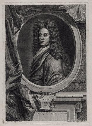 Daniel Marot