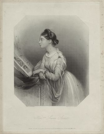 Louisa Anne Beresford (née Stuart), Marchioness of Waterford