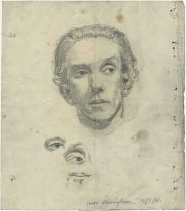 George Sheringham