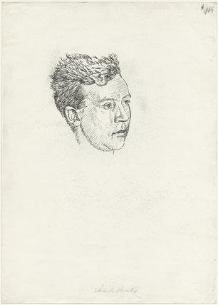 Edward Richard Buxton Shanks