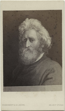 Sir William Francis Patrick Napier