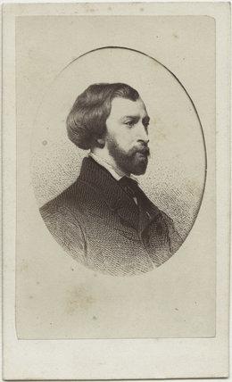 (Louis Charles) Alfred de Musset