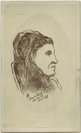 Madame Rachel (Sarah Rachel Russell)