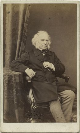 Sir George Harvey